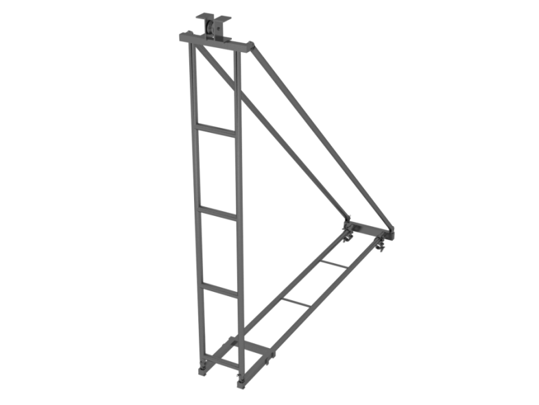 TAF Truss Aluminium | TOWER-1 ERECTOR | Towers