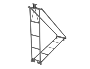 TAF Truss Aluminium | TOWER 2 ERECTOR | Towers