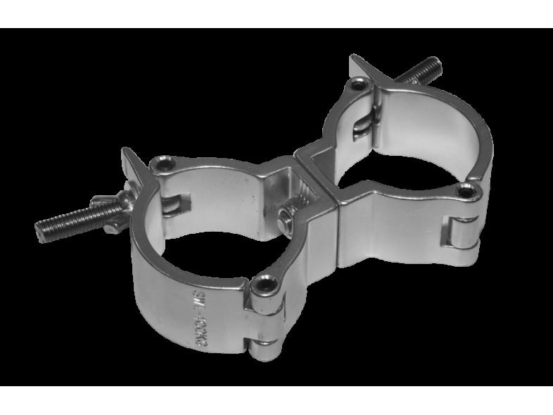 TAF Truss Aluminium | 8015 | Clamps