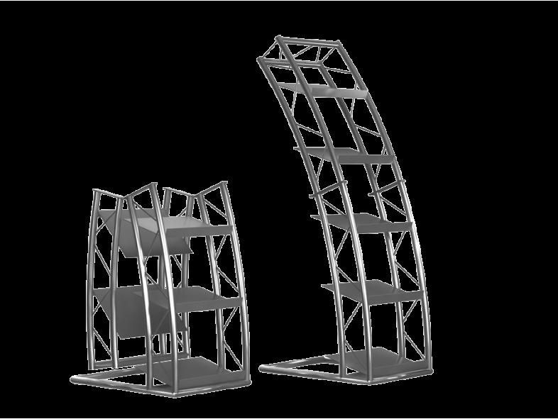 TAF Truss Aluminium | 9303 | Furniture