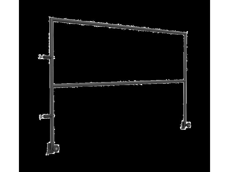 TAF Truss Aluminium | STH-RAIL-200 | STAGES STH