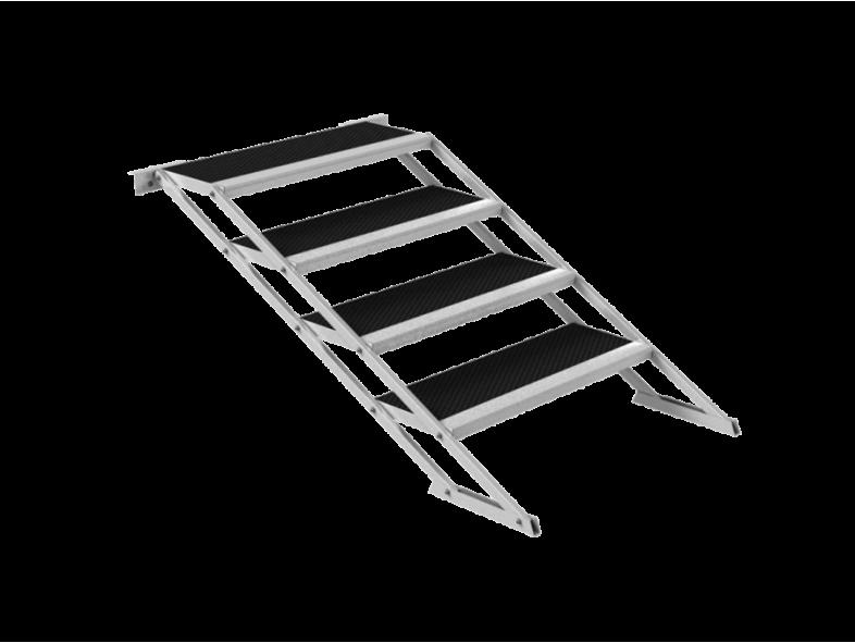 TAF Truss Aluminium | STH-STAIRS/ADJ | STAGES STH