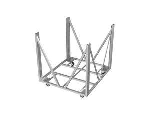 TAF Truss Aluminium | BR-D-BG | Barriers
