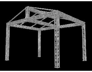 TAF Truss Aluminium | ROOF-S RST1 | Roofs