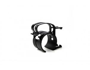 TAF Truss Aluminium | 8104 snap clamp black | Clamps