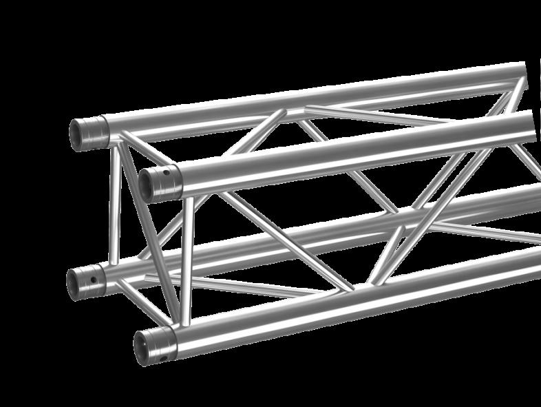 TAF Truss Aluminium | PTH34 | PT Truss