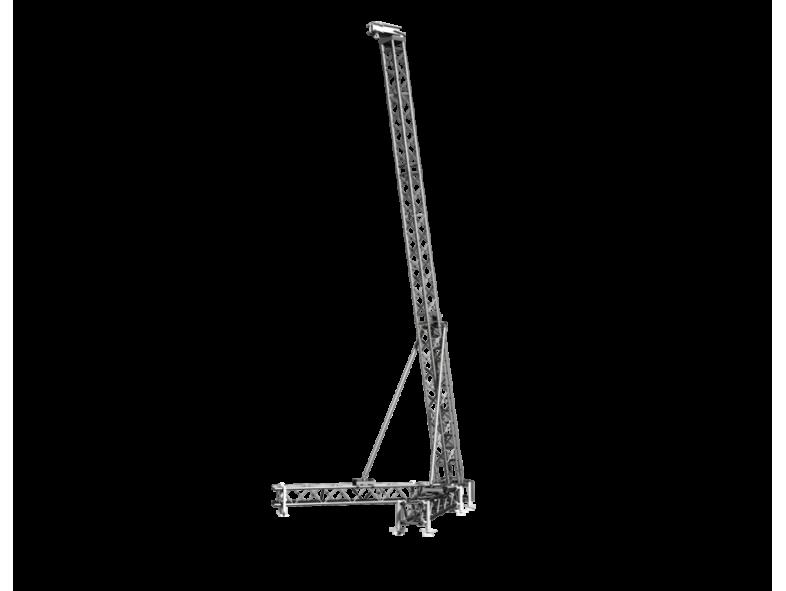 TAF Truss Aluminium | PA-TOWER-2 | Towers