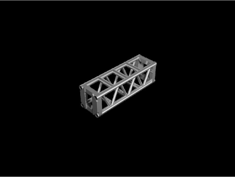 TAF Truss Aluminium | FTB-L | Bolted Truss