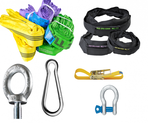 Rigging Accessories