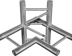 TAF Truss Aluminium | FT32-C44-H | FT Truss