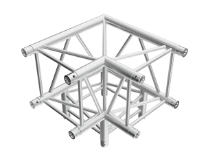 TAF Truss Aluminium | PT44-C30 | PT Truss