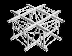 TAF Truss Aluminium | PT44-C41 | PT Truss