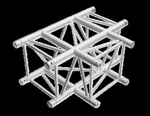 TAF Truss Aluminium | PT44-T35 | PT Truss