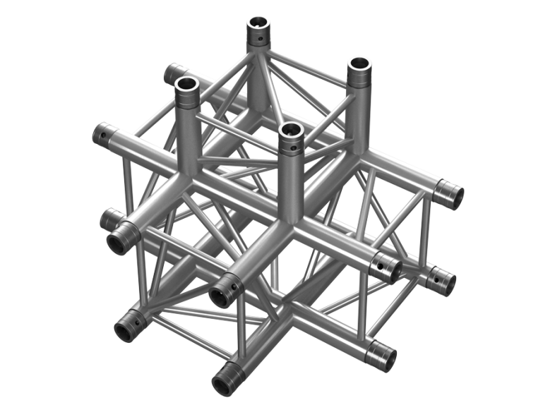 TAF Truss Aluminium | PTH34-T42 | PT Truss