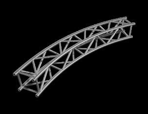 TAF Truss Aluminium | TT44-C | FT Truss