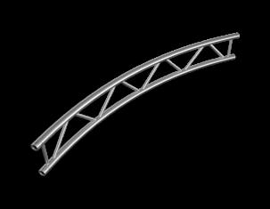 TAF Truss Aluminium | FT32-CV-3 | FT Truss