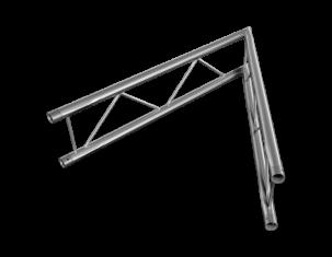TAF Truss Aluminium | FT22-C19-V | FT Truss