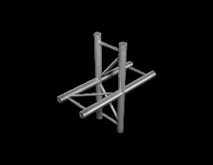 TAF Truss Aluminium | FT22-C41-V | FT Truss