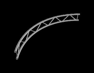 TAF Truss Aluminium | FT22-CV | FT Truss