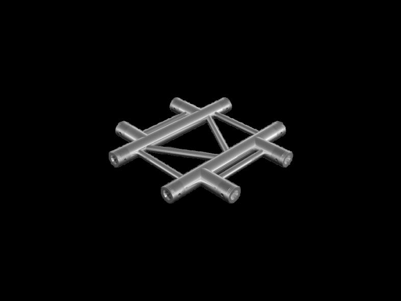 TAF Truss Aluminium | FT32-C41-H | FT Truss