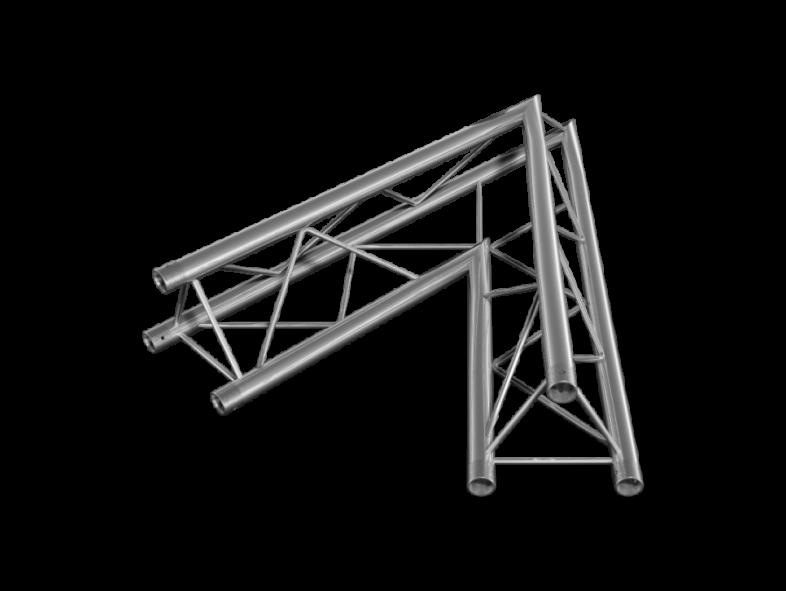 TAF Truss Aluminium | FT23-C19 | FT Truss