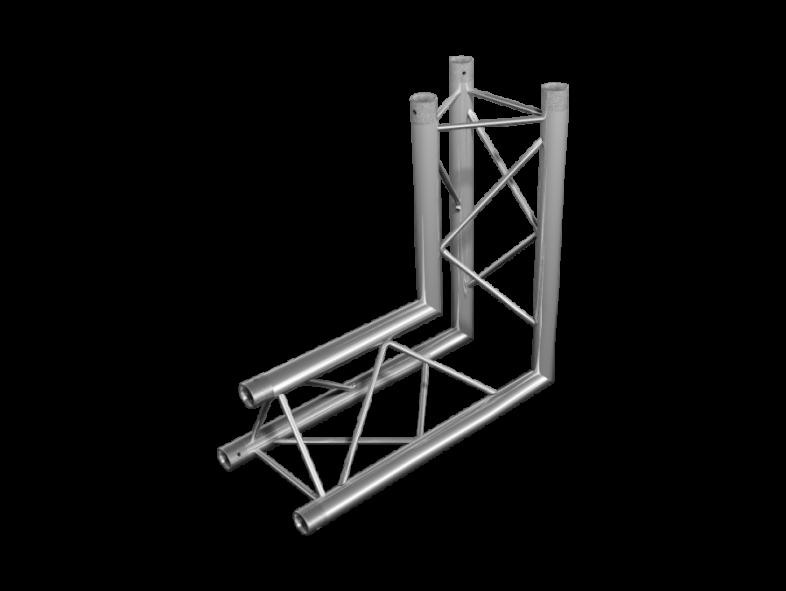TAF Truss Aluminium | FT23-C25 | FT Truss
