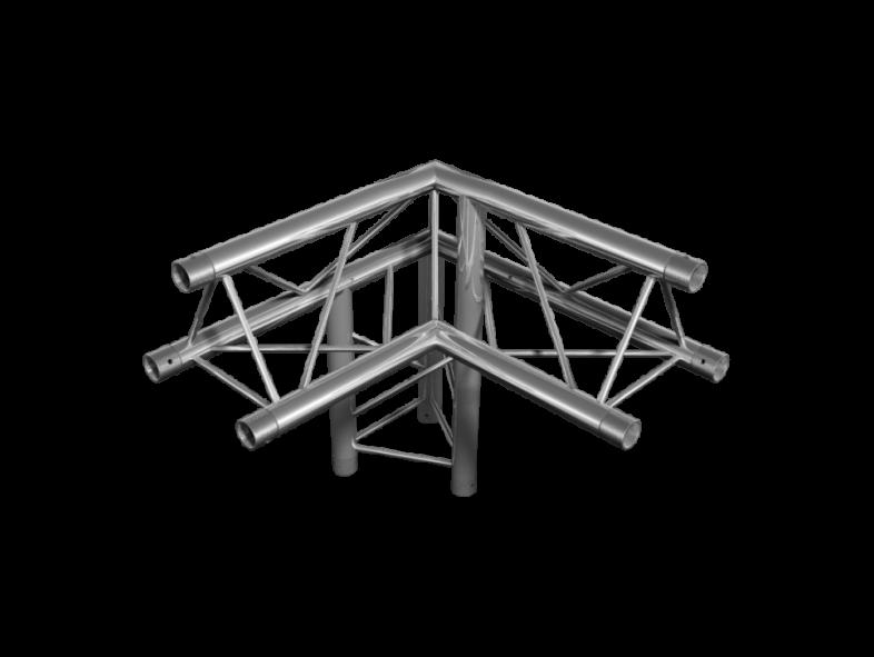TAF Truss Aluminium | FT23-C32 | FT Truss