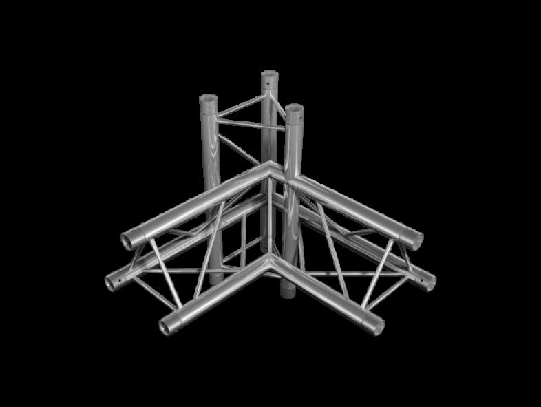 TAF Truss Aluminium | FT23-C45 | FT Truss