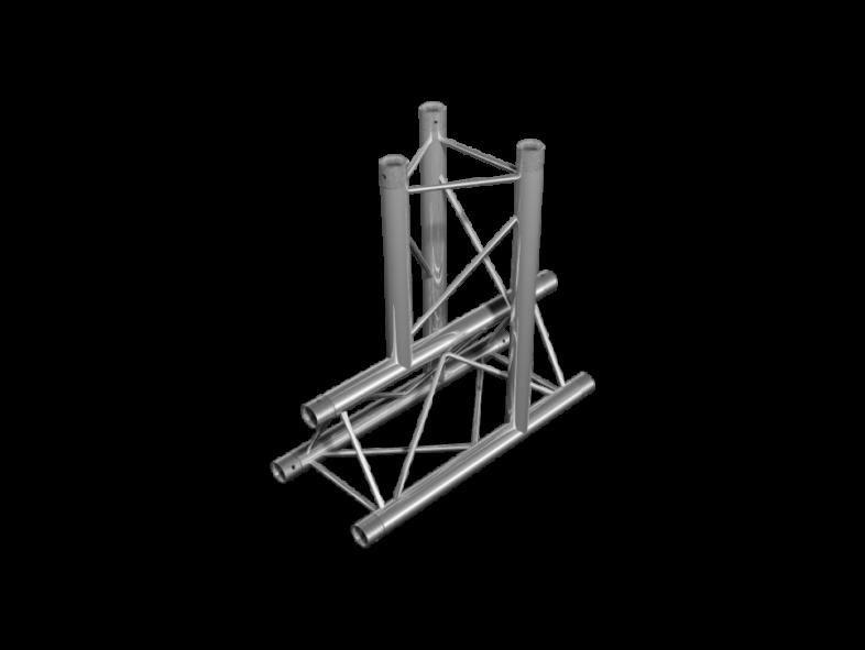 TAF Truss Aluminium | FT23-T38 | FT Truss