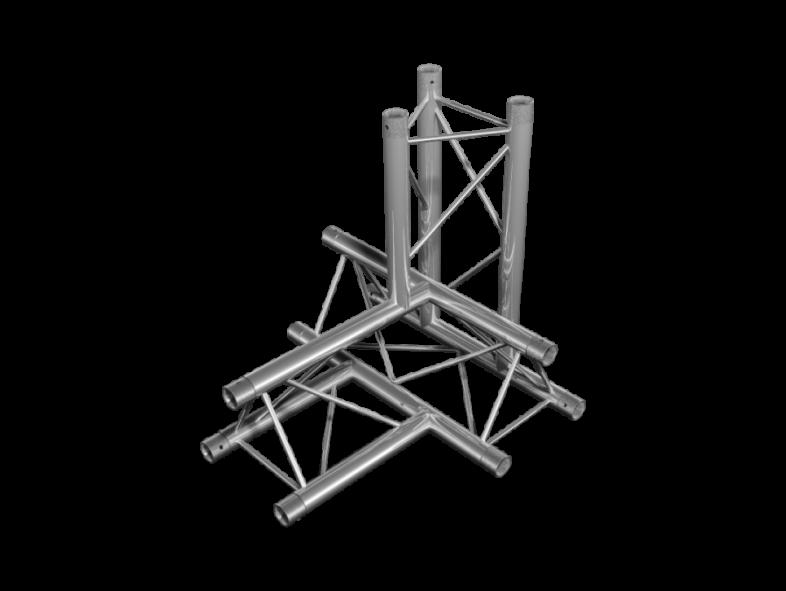 TAF Truss Aluminium | FT23-T42 | FT Truss