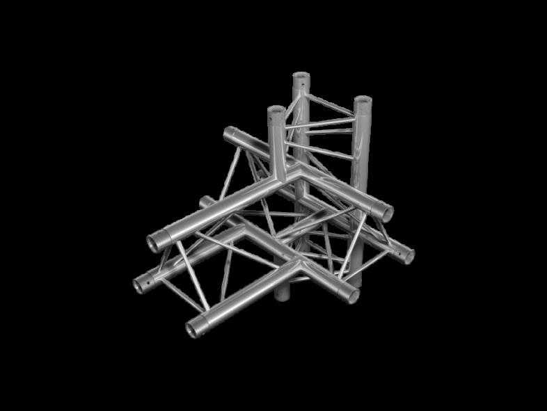 TAF Truss Aluminium | FT23-T51 | FT Truss