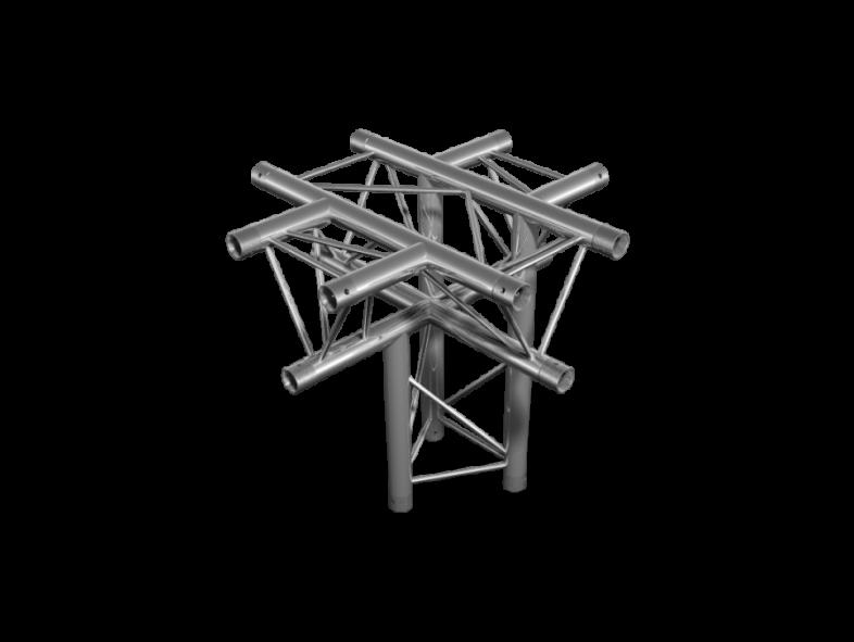 TAF Truss Aluminium | FT23-C53 | FT Truss