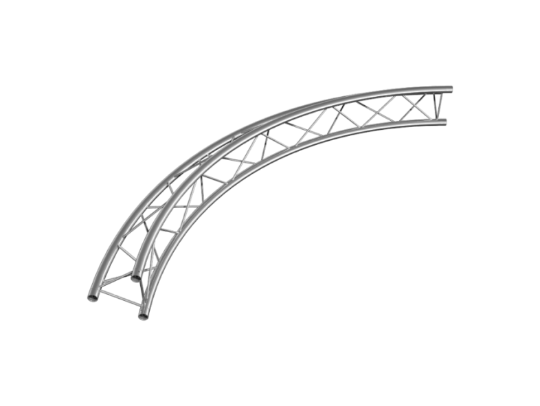 TAF Truss Aluminium | FT23-C3 | FT Truss