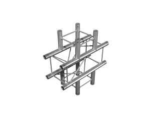 TAF Truss Aluminium | FT24-C41 | FT Truss