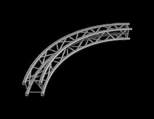TAF Truss Aluminium | FT24-C | FT Truss
