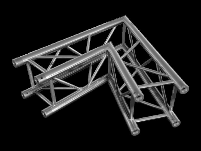 TAF Truss Aluminium   FT34-C20   FT Truss