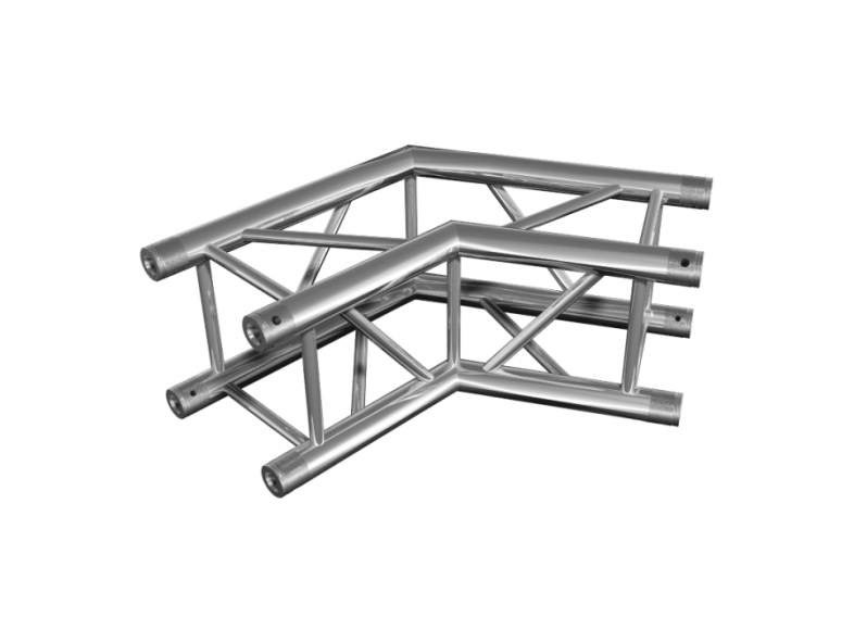 TAF Truss Aluminium | FT34-C22 | FT Truss