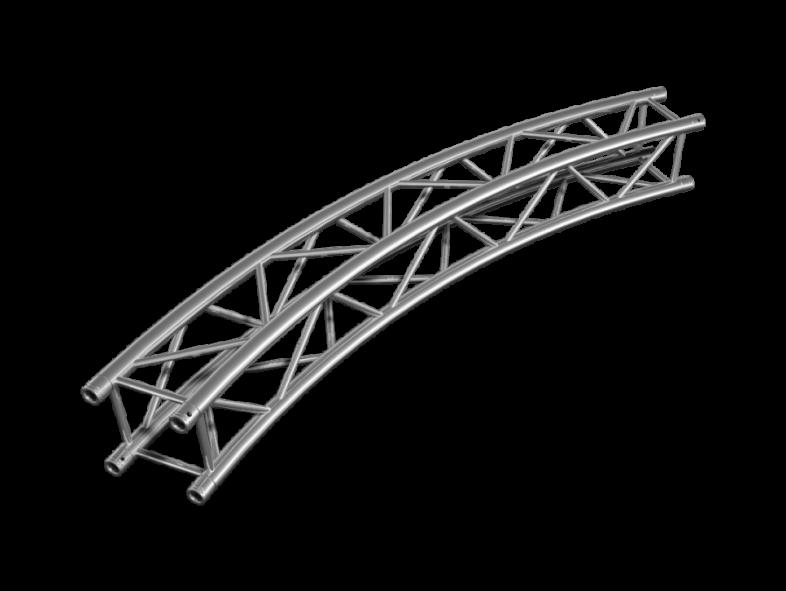 TAF Truss Aluminium | FT34-C | FT Truss