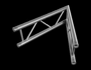 TAF Truss Aluminium | HT32-C19-V | FT Truss