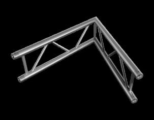 TAF Truss Aluminium | HT32-C20-V | FT Truss