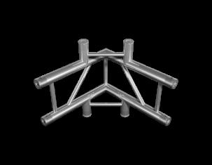 TAF Truss Aluminium | HT32-C44-H | FT Truss