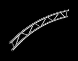 TAF Truss Aluminium | HT32-CV | FT Truss