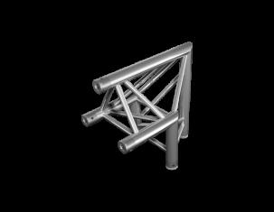TAF Truss Aluminium | FT33-C24 | FT Truss