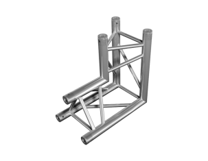 TAF Truss Aluminium | FT33-C25 | FT Truss