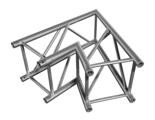 TAF Truss Aluminium | FT44-C20 | FT Truss