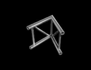 TAF Truss Aluminium | HT42-C20-V | FT Truss