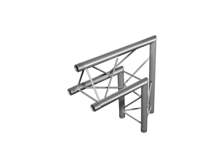 TAF Truss Aluminium | FT23-C24 | FT Truss