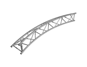 TAF Truss Aluminium | HT43-C3 | FT Truss