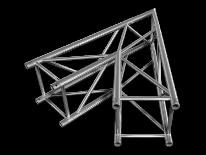 TAF Truss Aluminium | HT44-C19 | FT Truss