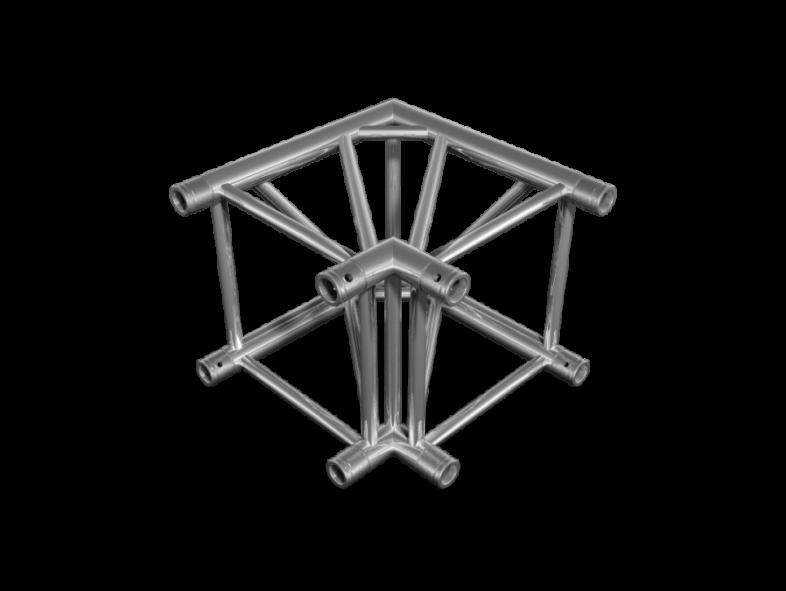 TAF Truss Aluminium | HT44-C21 | FT Truss